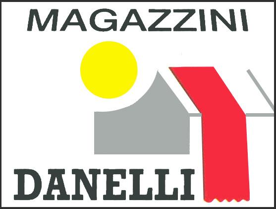 Magazzini Danelli dal 1980 per la tua casa.